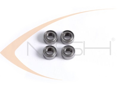 MSH51071 Ball Bearing 5x10x4 Protos